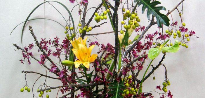 航空城花藝教室